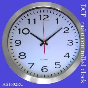 Zegary Sterowane Sygnałem Radiowym Zegar Dcf Radio